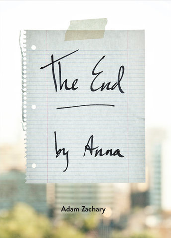 The End, By Anna