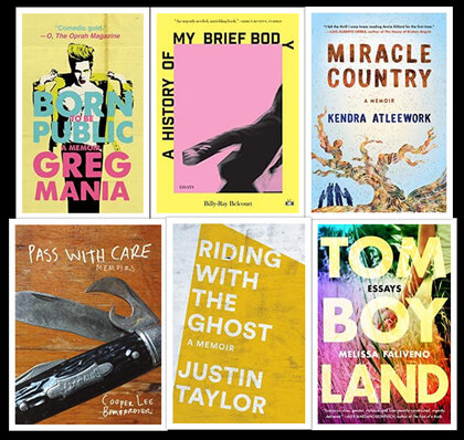 Largehearted Boy's Favorite Nonfiction Books of 2020