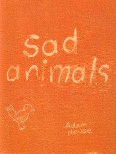 Sad Animals