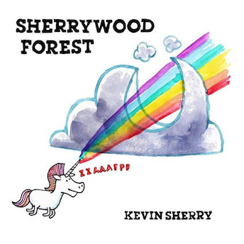 Sherrywood Forest