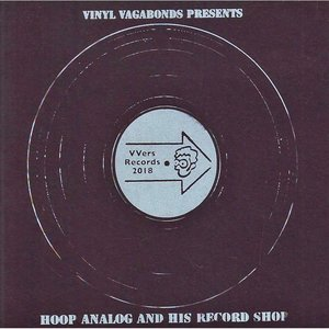 Vinyl Vagabonds Presents