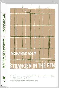 Stranger in the Pen