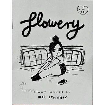 Flowery #1